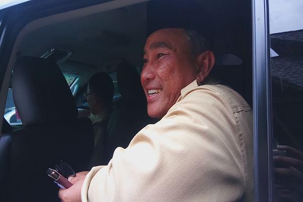 Wali Kota Depok Muhammad Idris - Bisnis.com/Miftahul Khoer