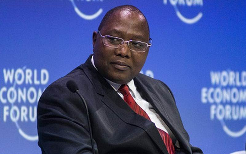 Ambrose Dlami - bbc/getty image