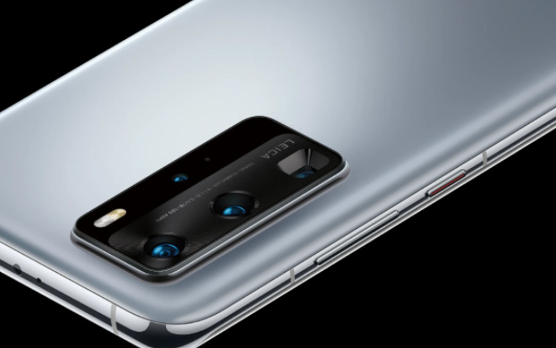 Kehadiran Huawei P40 Pro membawa pengguna pada era baru fotografi yang visioner. /Huawei