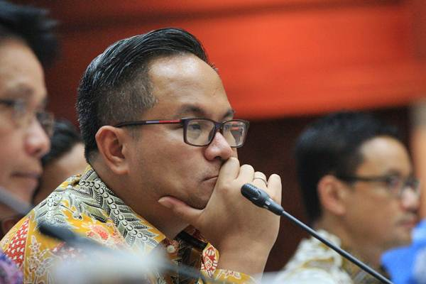 Wakil Menteri BUMN Kartika Wirjoatmodjo. - JIBI/Dedi Gunawan