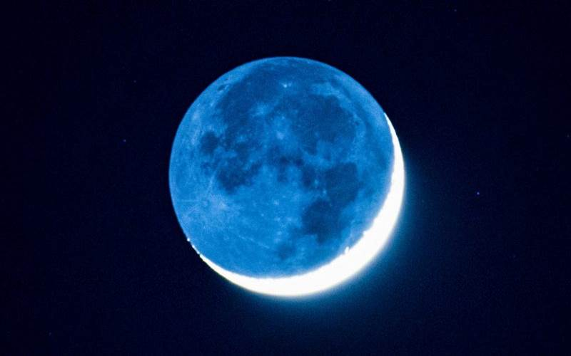 Planet Bulan