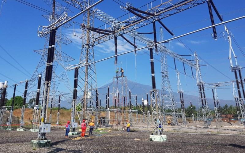 PLN mengoperasikan Gardu Induk (GI) Wayame berkapasitas 2 x 30 Mega Volt Ampere (MVA). Istimewa - PLN