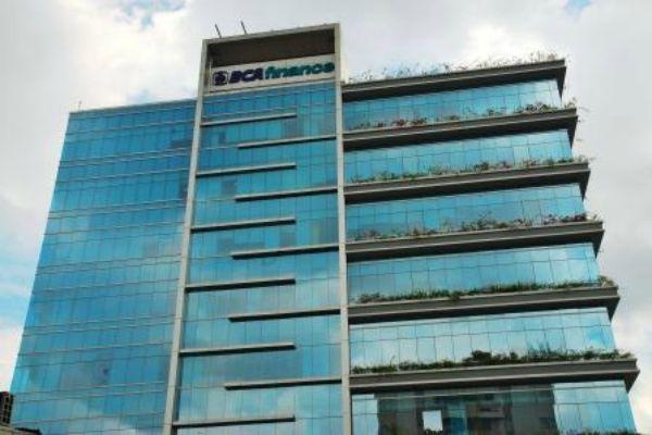 kantor BCA Finance - bcafinance.co.id