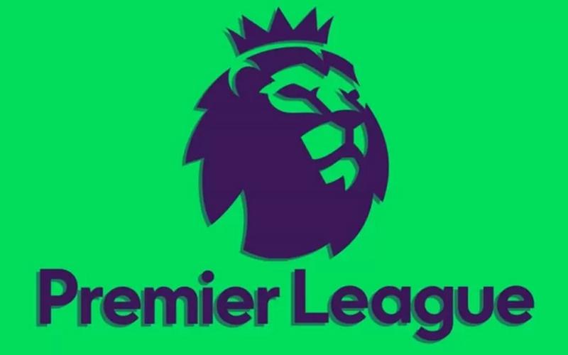Lambang Liga Inggris - Antara