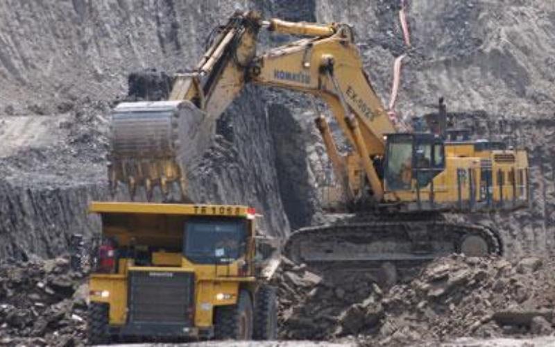 SMMT Emiten Tambang Milik Grup Rajawali Bidik Produksi Batu Bara 2 Juta Ton - Market Bisnis.com