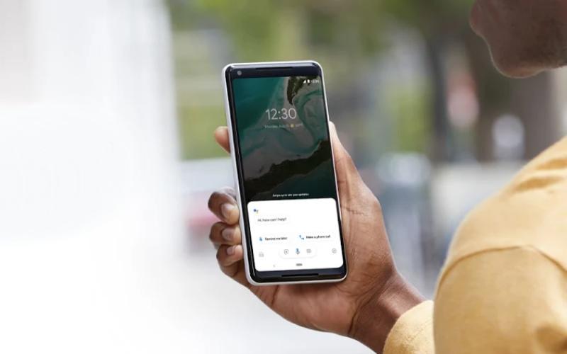 Fitur baru yang berguna ini bahkan dapat diaktifkan pada ponsel yang tidak memiliki versi baru dari Google Assistant. - Google Assistant.
