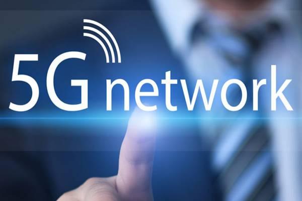 Ilustrasi teknologi atau jaringan 5G  -  istimewa
