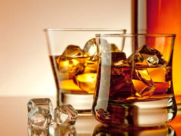 Alkohol - boldsky.com