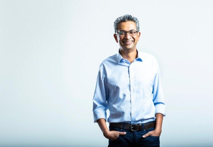 Managing Director, Surge & Sequoia Capital India LLP. Rajan Anandan. - istimewa