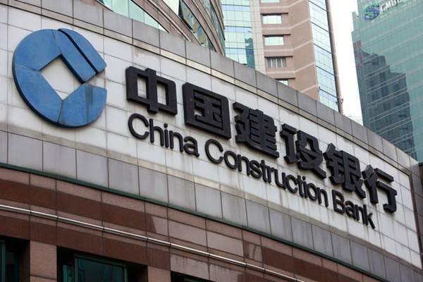 PT Bank China Construction - Istimewa