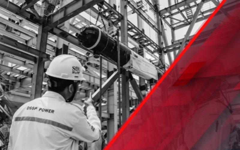 DSSA Perusahaan Hongkong Caplok Aset PLTU Sinar Mas Rp5,5 Triliun - Market Bisnis.com