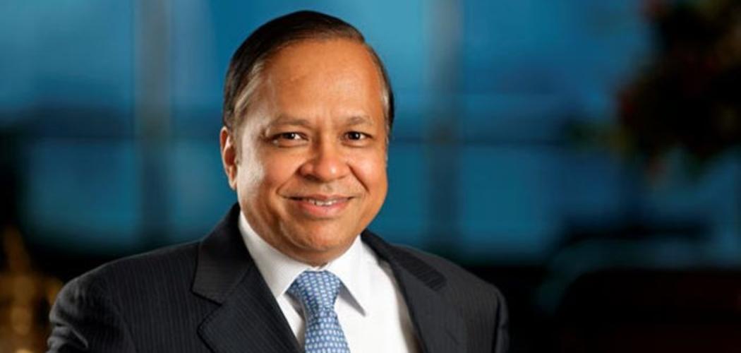 Sri Prakash Lohia, pengusaha Indonesia berdarah India, pendiri dan pemilik PT Indo-Rama Syntethic Tbk. (INDR). - Istimewa