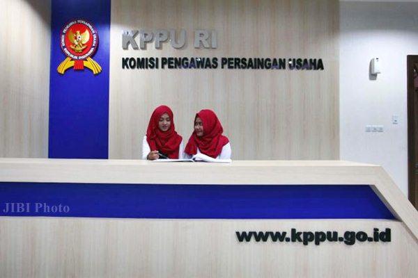 Kantor Komisi Pengawas Persaingan Usaha (KPPU). - JIBI/Dwi Prasetya