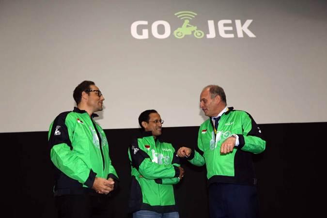 GOOD PWON ASII SAME EMTK TBIG ARTO Semarak Aksi Akuisisi di 2020, dari Gojek Hingga Emtek - Market Bisnis.com