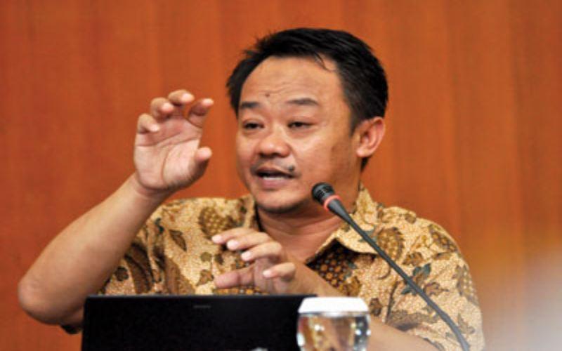 Sekretaris Umum PP Muhammadiyah Abdul Mu'ti - umm.ac.id