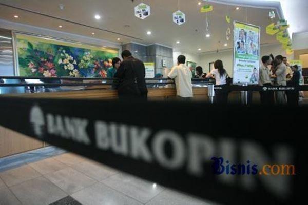 Bank Bukopin - Bisnis.com