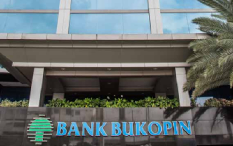 Bank Bukopin - bukopin.co.id