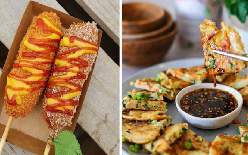 6 Resep Makanan Korea Selatan, Cocok untuk Hidangan Tahun ...