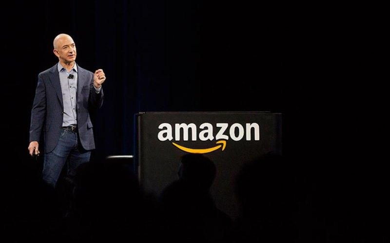 CEO Amazon Jeff Bezos semakin kaya saat pandemi virus Corona (Covid-19). - Intheblack