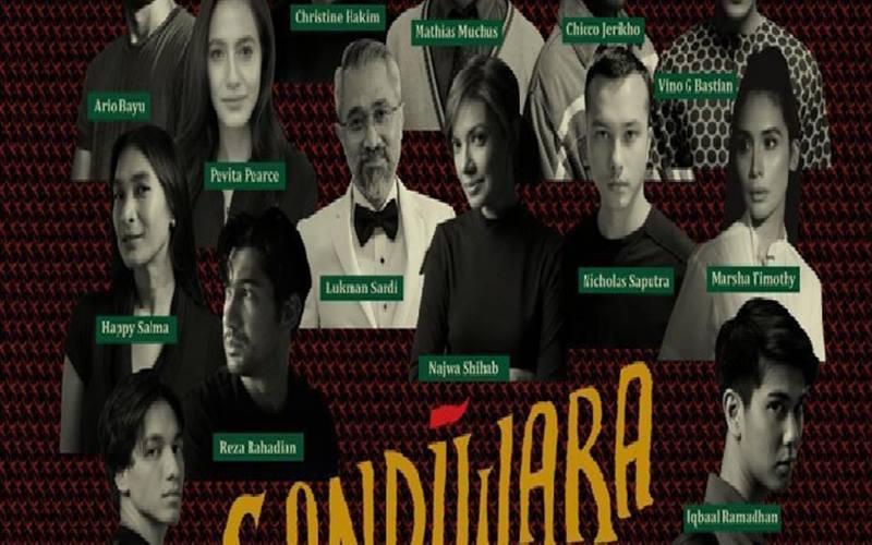 Kementerian Pendidikan dan Kebudayaan (Kemendikbud) meluncurkan siniar (podcast) Sandiwara Sastra sebagai bentuk inovasi dan bagian dari program Belajar dari Rumah pada masa pandemi Covid-19. - Istimewa