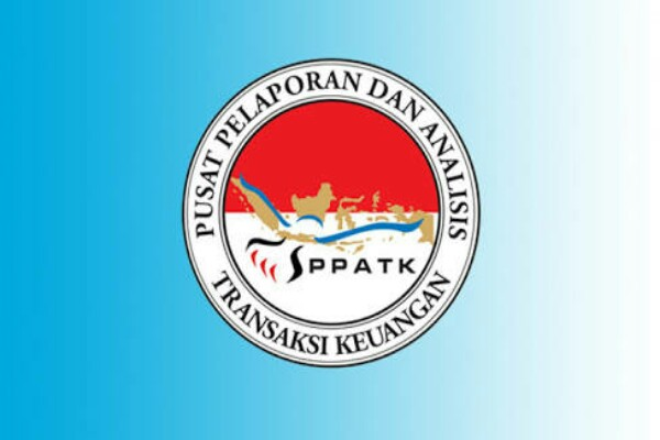 Logo PPATK - Istimewa
