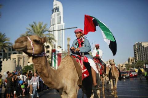 Uni Emirat Arab - Reuters