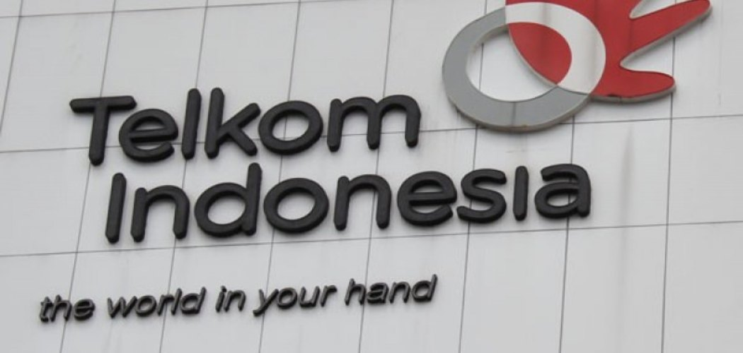 Logo PT.Telkom (telkom.co.id)