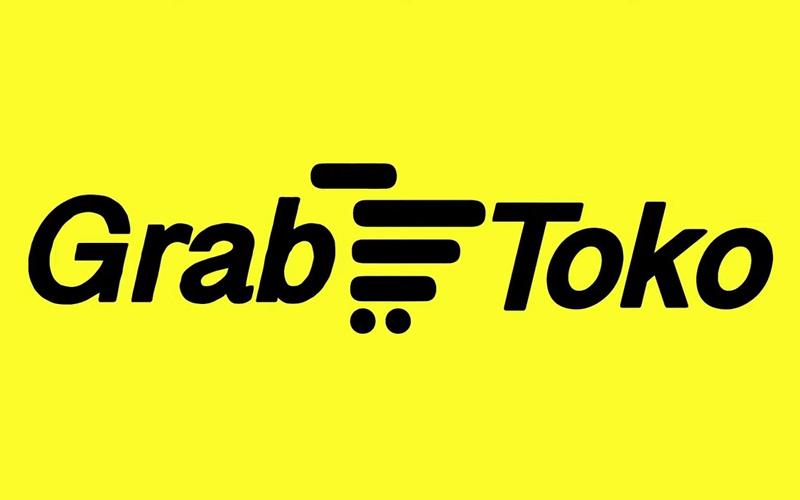 Logo Grab Toko.  -  Dok. Youtube