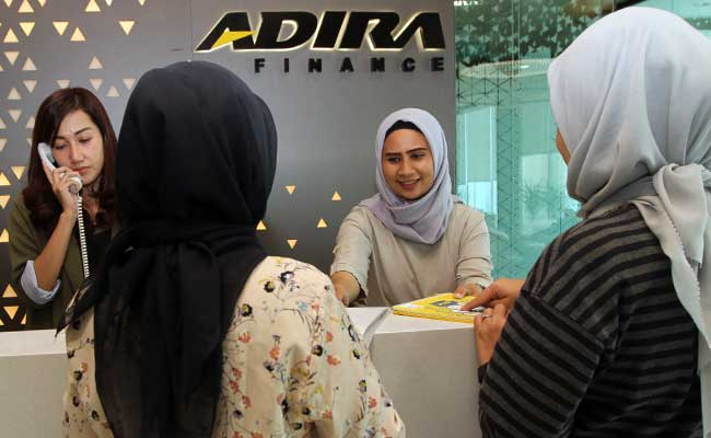 ADMF Adira Finance Siapkan Kas Bayar Surat Utang Jatuh Tempo Rp1,31 Triliun - Finansial Bisnis.com