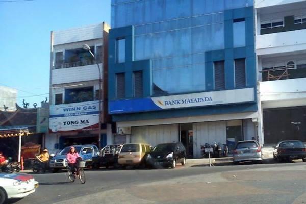 MAYA Rights Issue Bank Mayapada, Harga Pelaksanaan Fix Rp400 Per Saham - Finansial Bisnis.com