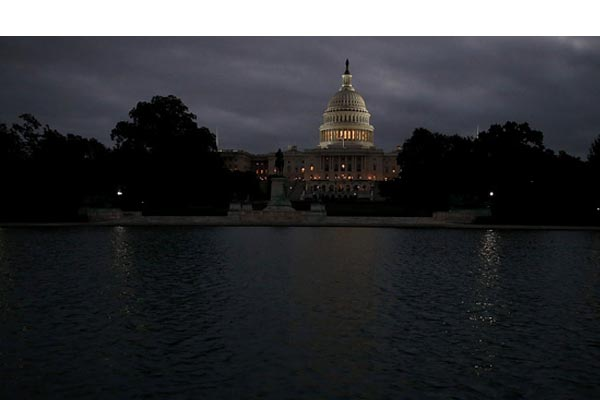 Ilustrasi White House - Businessweek.com