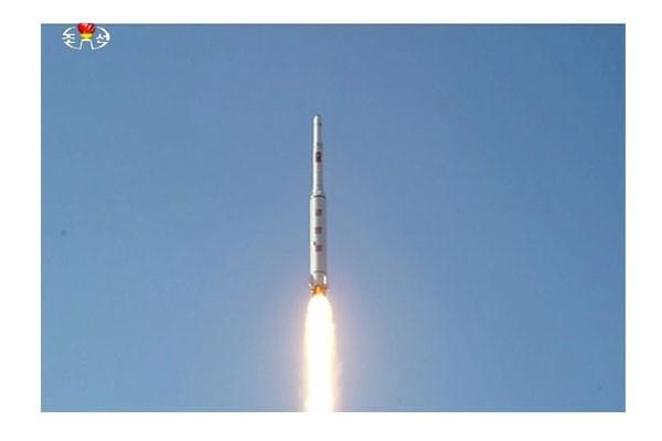 Roket terkuat akan diluncurkan oleh NASA. - Reuters