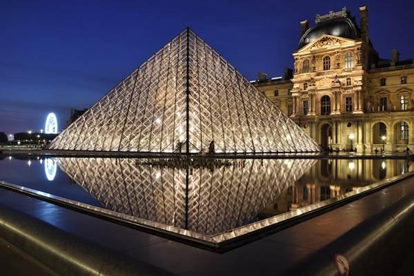 Museum Louvre - wikipedia