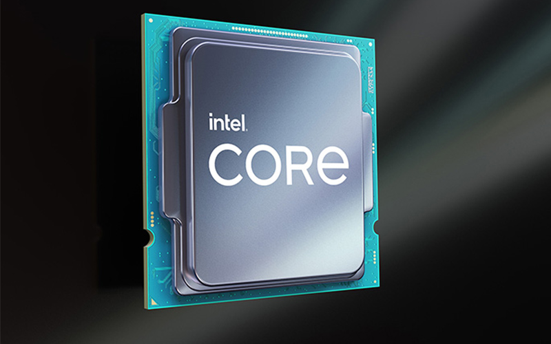 Intel Rocket Lake-S  -  Intel.com