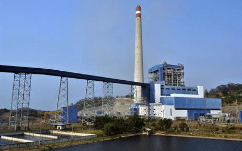 PLTU Suralaya unit 8, dikenal juga sebagai PLTU Banten 1 Suralaya Operation and Maintenance Services Unit (OMU), terletak di sebelah timur PLTU Suralaya I-VII, Desa Suralaya, Kecamatan Pulo Merak, Cilegon. PLTU berkapasitas terpasang I x 625 MW melengkapi PLTU Suralaya 1-7 yang beroperasi sejak 1984. PLTU ini diresmikan pada 28 Desember 2011.  - indonesiapower.co.id