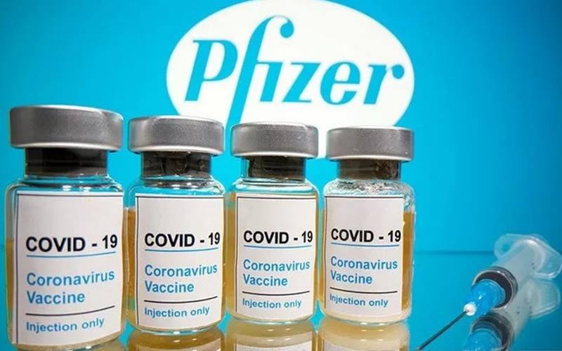 45 Juta Dosis Vaksin dari Sinovac hingga Pfizer Tiba di Indonesia Sepanjang Agustus
