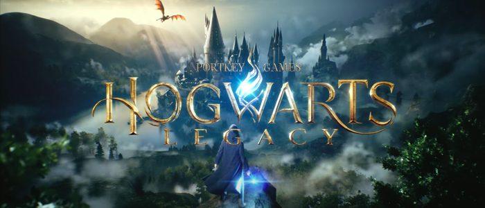 Peluncuran game Hogwarts Legacy ditunda hingga tahun depan. - ilustrasi