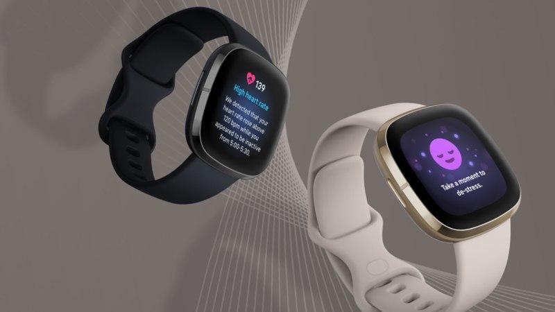 Smartwatch Fitbit yang bisa mendeteksi virus corona (Covid/19)