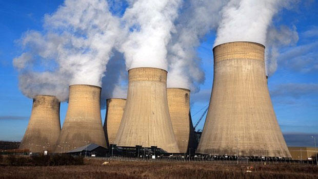 Iran mulai mengembangkan produksi uranium. - Hurriyet Daily News