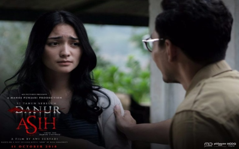 DISRUPSI  OVER THE TOP : Mengubah Arah   industri film