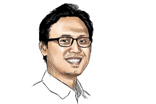 EKSPRESI : Presiden Tanpa Platform