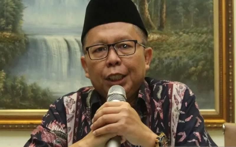 Sekjen Partai Persatuan Pembangunan (PPP) Arsul Sani. - Antara