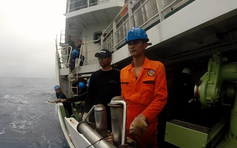 Dalam kerja sama itu, Politeknik AUP menyediakan data yang berkaitan dengan topik kerja sama, yang akan dianalisis bersama untuk menjadi rekomendasi ilmiah sebagai bahan kajian peningkatan keselamatan bagi kapal penangkap ikan.  - KKP