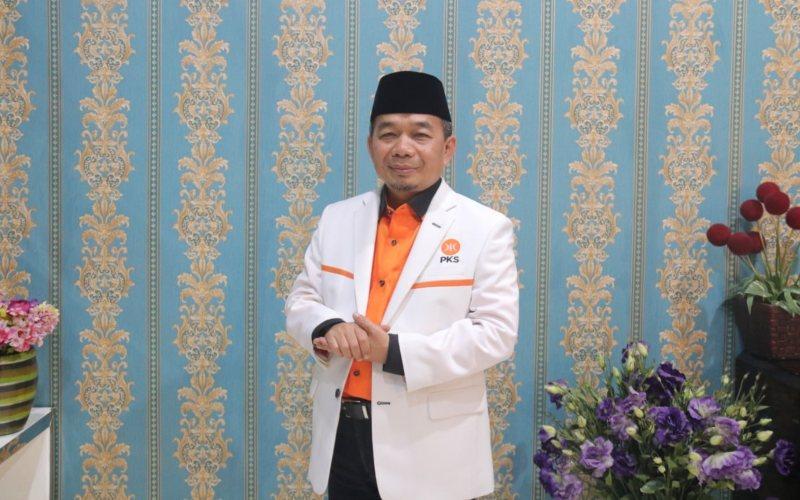Politikus Partai Keadilan Sejahtera Jazuli Juwaini / Istimewa
