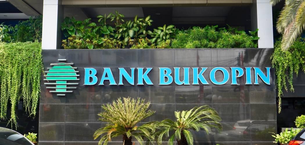 Bank Bukopin. - Istimewa