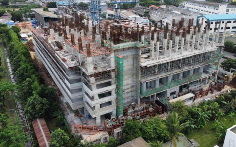 TRIN Ini Garapan Proyek Properti Triniti Land Sepanjang 2021 - Ekonomi Bisnis.com