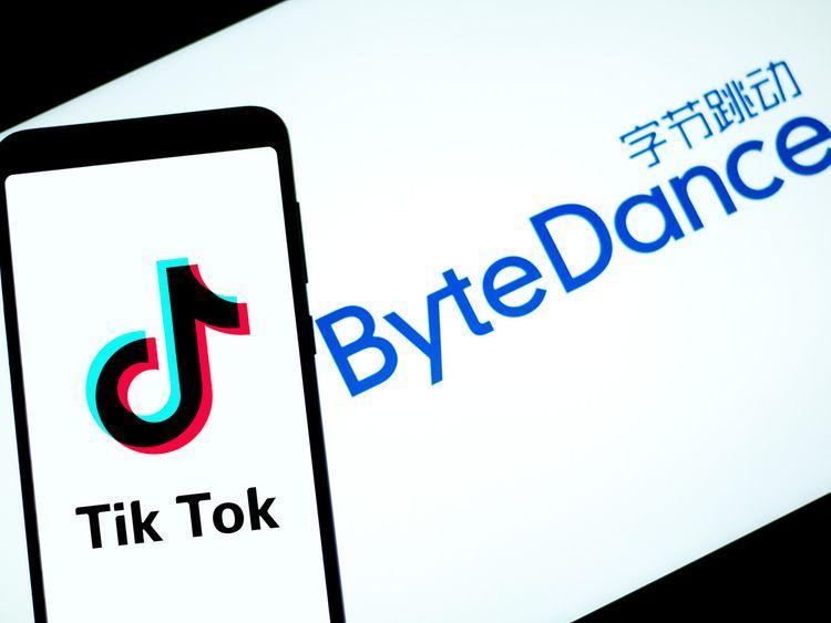 Induk Perusahaan Tiktok Luncurkan Aplikasi Pembayaran Douyin Pay Teknologi Bisnis Com