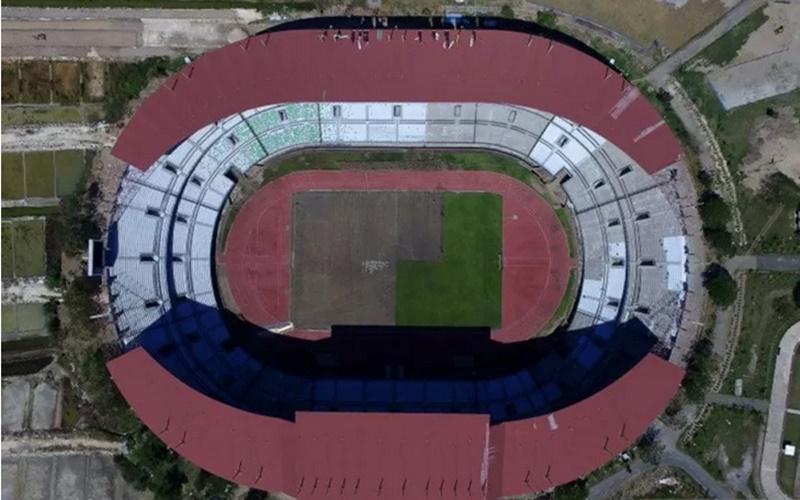 Stadion Gelora Bung Tomo - Antara