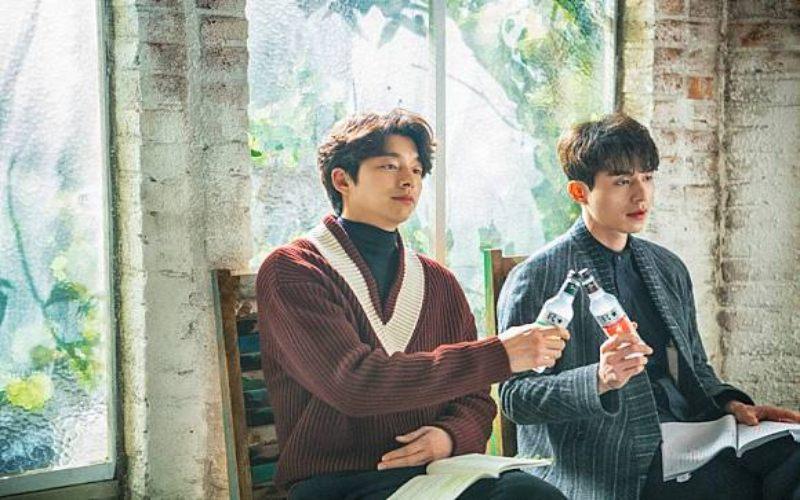 Drama Korea Goblin dan Saimdang Bakal Hadir di HBO Go. - Antara