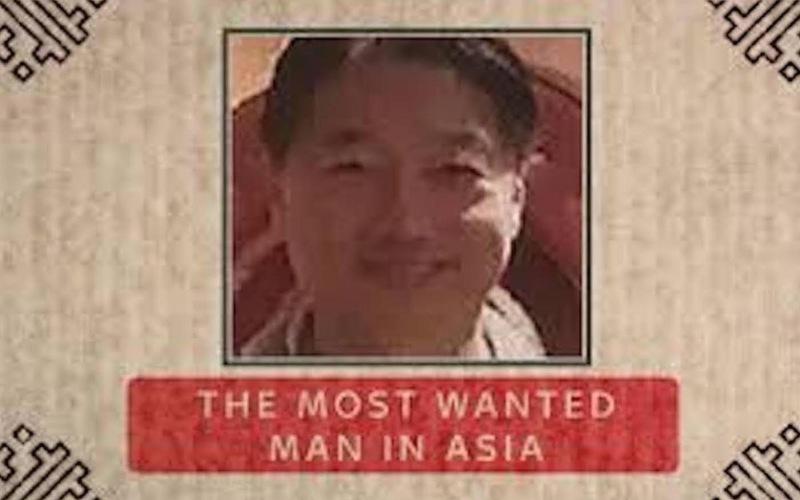 Gembong narkoba Asia yang paling diburu, Tse Chi Lop ditangkap Kepolisian Belanda di Bandara Schiphol, Amsterdam. Tse Chi Lop yang kerap disetarakan dengan bos kartel Sinaloa Joaquin El Chapo Guzman ditaksir punya omzet US17 miliar per tahun. - twitter.